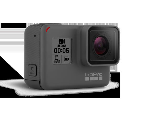 Win Action Camera