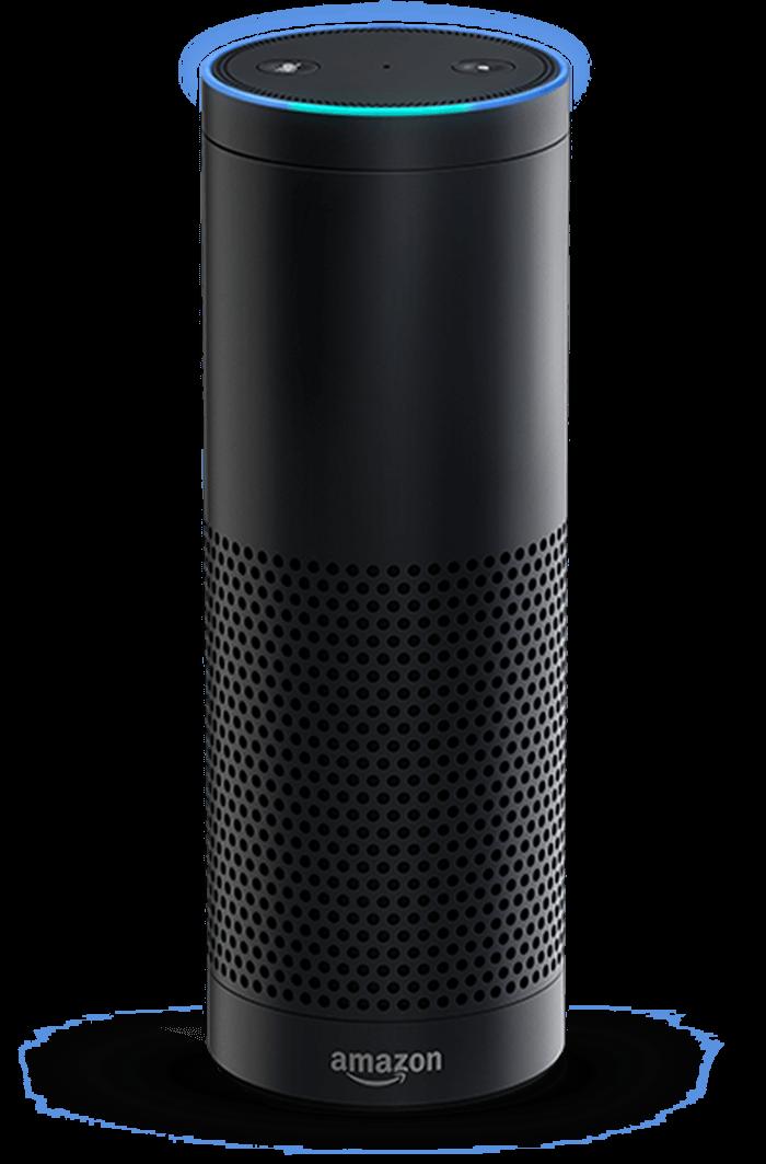 Win Amazon Echo Super Tech
